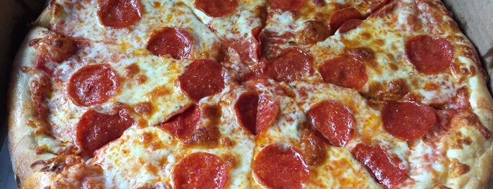 Pizza Love is one of Places I want to try out II (eateries).