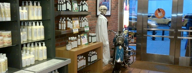 Kiehl's is one of The 15 Best Cosmetics Shops in New York City.