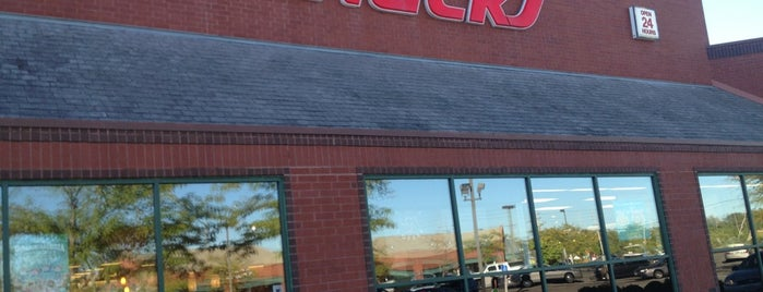 Schnucks is one of Shop.