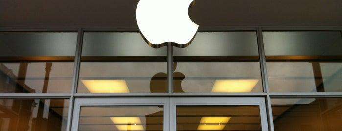 Apple Georgetown is one of Experience Georgetown.