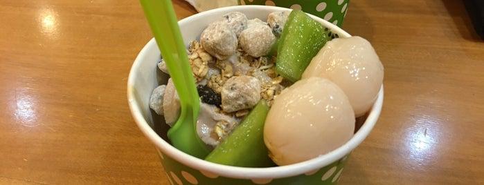Yogurt World is one of Guide to San Diego's best spots.