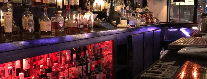 Rx Cocktail Bar is one of San Francisco Adventure Bucket list.