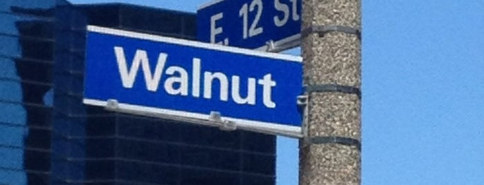 Walnut Wednesdays is one of CLEVELAND.