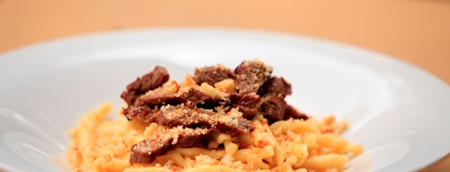 Testaccio Cucina Italiana is one of Athens.