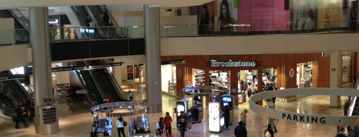 Fashion Show Mall is one of Las Vegas extended.