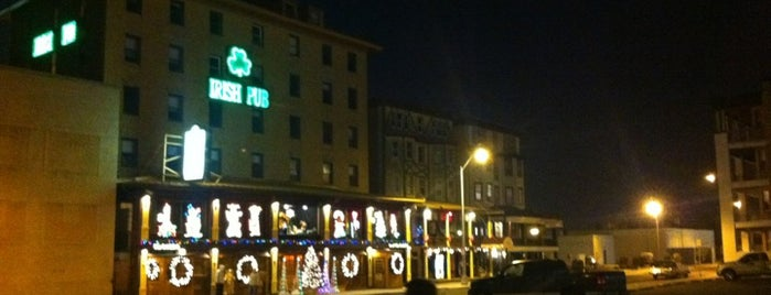 The Irish Pub is one of Jersey Shore Bars & Nightclubs.