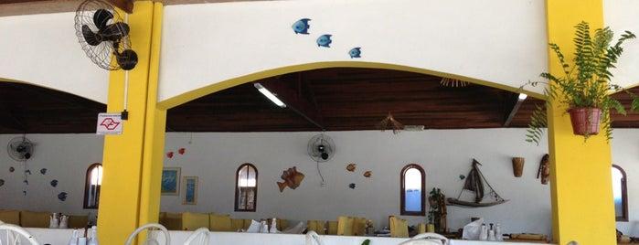 Porto Camarão is one of Bares & Restaurantes.