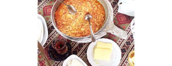 Heyat restaurant is one of Restaurants in Baku (my suggestions).