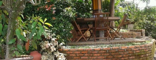 Bukit Pelayangan is one of nyam!.
