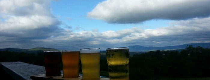 Trapp Family Brewery is one of New England Breweries.