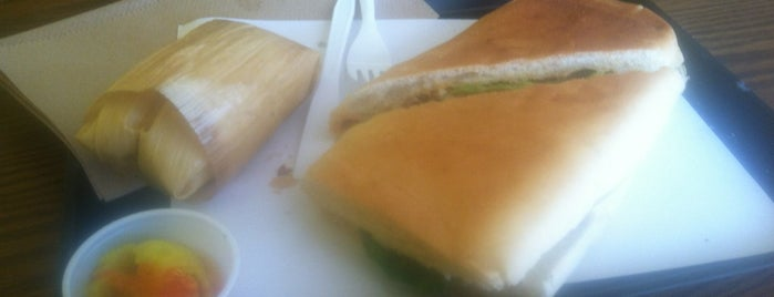 Caliente Cuban Sandwich is one of The 15 Best Inexpensive Places in Fort Wayne.