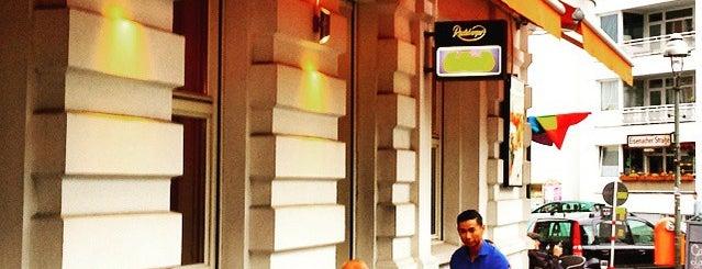 Blond Bar is one of Berlin.