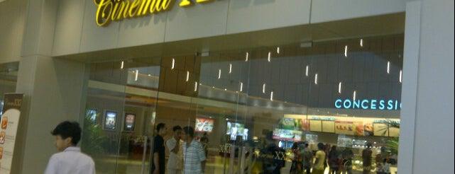 Summarecon Bekasi XXI is one of Watching movie's activites.