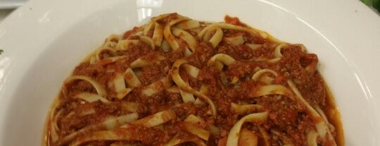 Buon Gusto is one of Places to eat.
