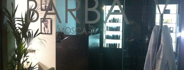 BARBA is one of Салоны красоты.