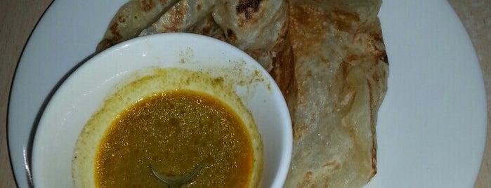 Malacca Corner - Malay Cuisine is one of South Australia (SA).