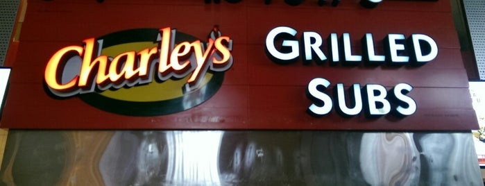 Charleys Grilled Subs is one of Dubai Food.