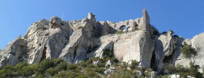 Les Baux-de-Provence is one of Trips / Vaucluse, France.