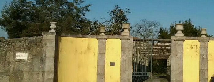 Casa de Camilo castelo branco is one of A Corrigir 2.