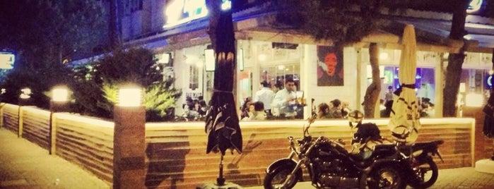 Kafeist Bistro is one of Bar.
