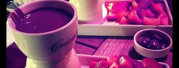 Kahve Dünyası is one of Cafelerin.