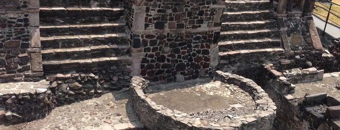 Zona Arqueológica Tlatelolco is one of Para salir de lo miiiiismo de siempre.