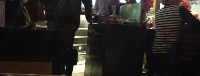 Exchange Restaurant & Wine Bar is one of 36 Hours in...Londonderry.