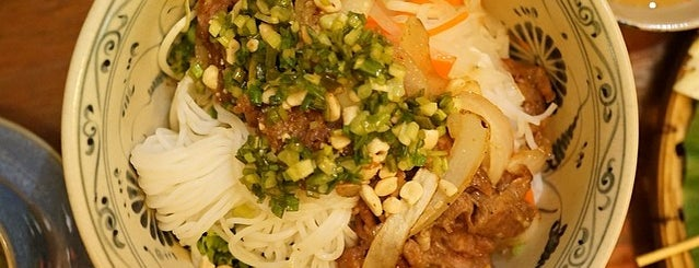 Saigon Recipe is one of Bakery.