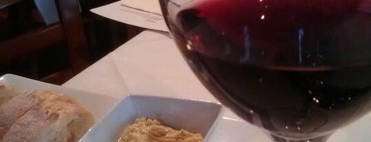 Rossopomodoro is one of Top picks for Italian Restaurants.