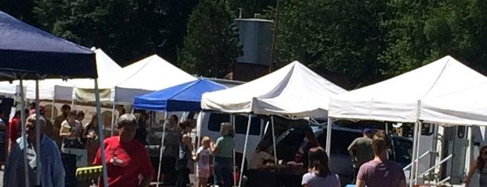 Orono Farmers' Market is one of Wishlist.