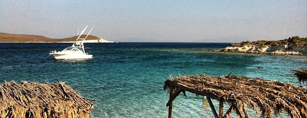 Madeo Kum Beach is one of Best Of CESME.