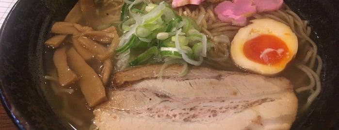 優勝軒 稲葉店 is one of ラーメン.