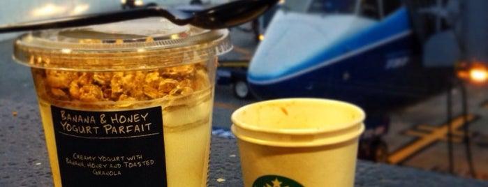 Starbucks is one of CBizkuit.