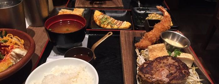 Teppanyaki Hamburg Nihonbashi Keisuke Bettei is one of Singapore.