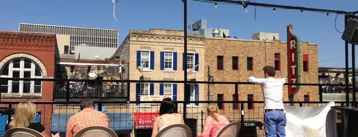 The Blind Pig Pub is one of Clubs, Pubs & Nightlife in ATX.