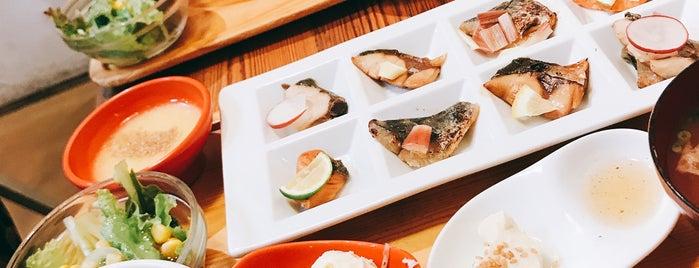Sakura Shokudo is one of 洋食.