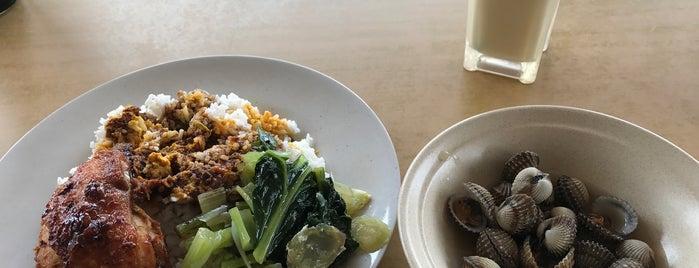 Restoran Awan Beringin is one of Makan2 Sampai Gemok.