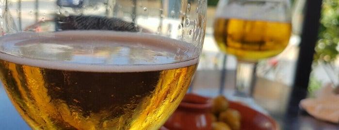 La Encina is one of Restaurantes que admiten cheques Gourmet.