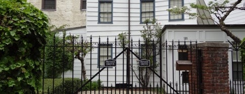 121 Charles St is one of Architecture - Great architectural experiences NYC.