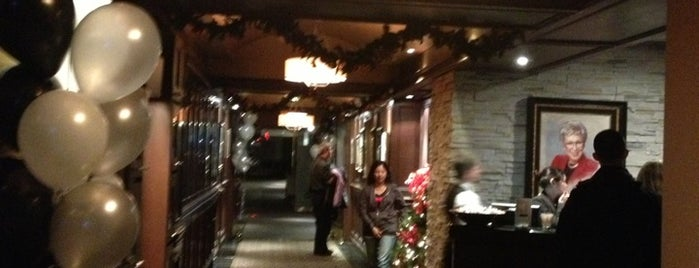 Ruth's Chris Steak House is one of Accessible Restaurants.