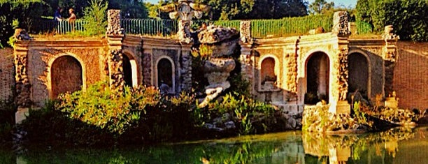 Villa Doria Pamphilj is one of Rome 9 Jan - 12 Jan.