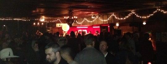 Austin's Best Dive Bars - 2012
