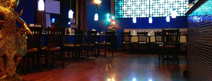 Ploi Thai is one of NJ Spots.