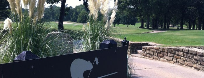 Bear Creek Golf Club is one of Top 10 Best Value Golf Courses in DFW.