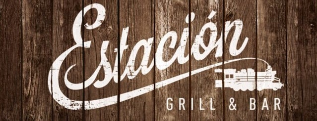 Estacion Grill & Bar is one of USA NYC QNS Astoria.