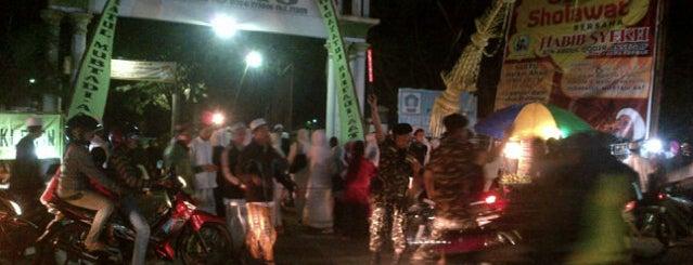 Pondok pesantren Lirboyo is one of Best places in Kediri, Indonesia.