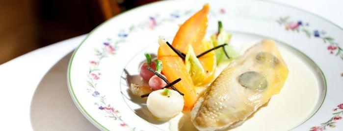 Benoit Paris is one of Paris Restaurants, Brasseries, Bistrots.