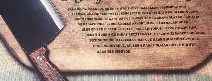 Kasap Döner is one of Umrny.