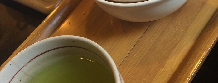 Phoenix Tea is one of FFM.