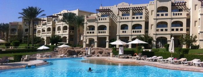 Rixos Sharm El Sheikh is one of Egypt Finest Hotels & Resorts.